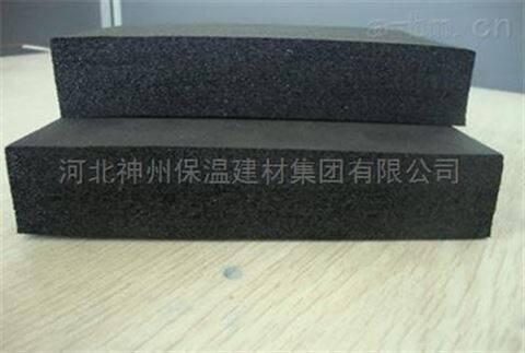 汝州市冬季室外B1级橡塑保温板厂家价格