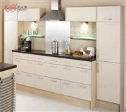 富滋雅厨柜整体厨房橱柜定制定做厨房厨柜
