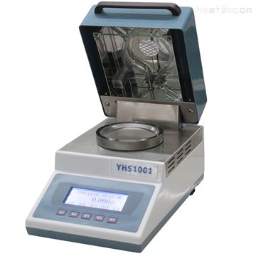 YHS501(YHS1001)水分测定仪