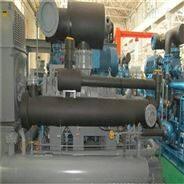 通风管道保温b2级橡塑保温棉多少钱