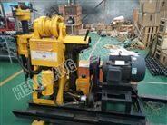 190米液压钻探设备